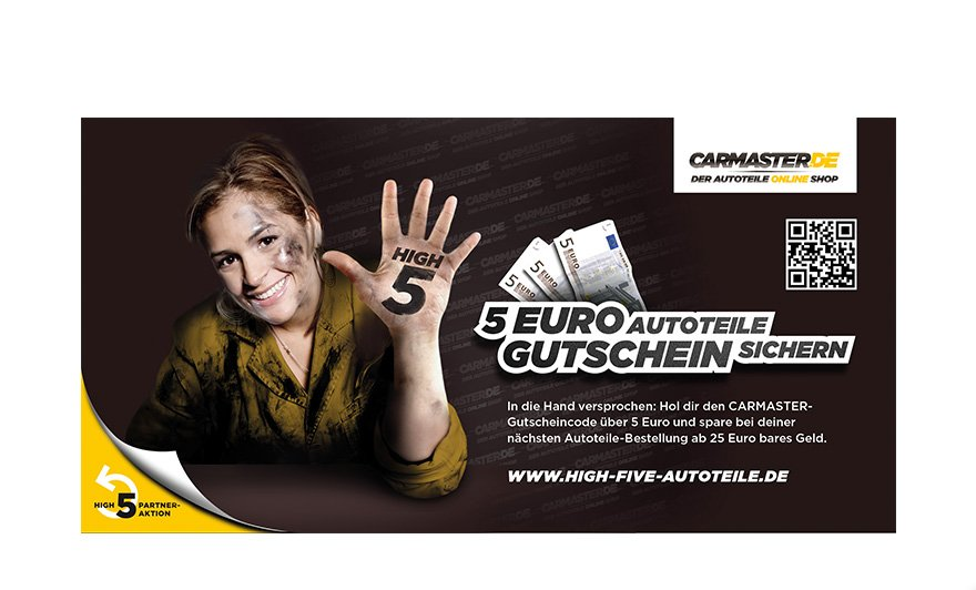 Meisterhaftes Marketing