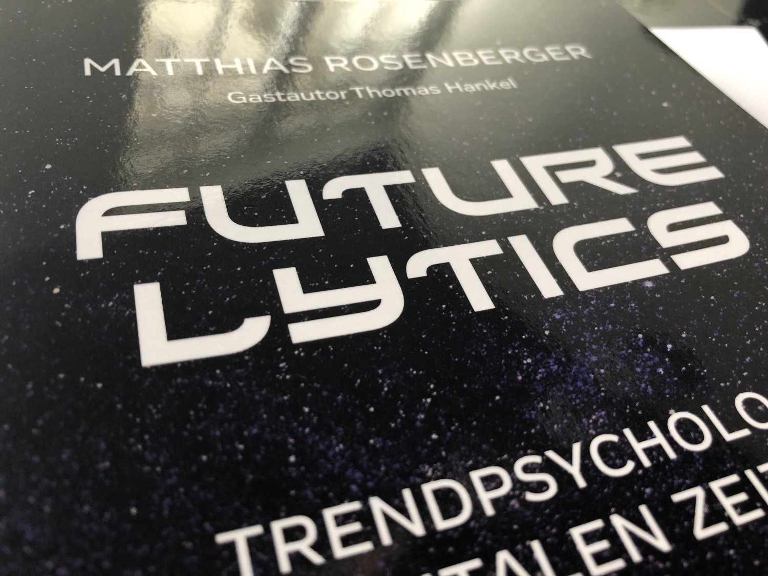 Futurelytics Namensidee